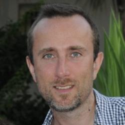 Author's profile photo Pierre Godart
