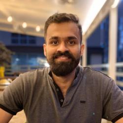 Author's profile photo Anirban Roy