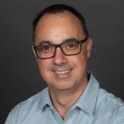 Author's profile photo Raul Corrales Segura