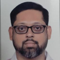 Author's profile photo Sudheer Mathukumalli