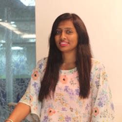Author's profile photo Chaitra KB