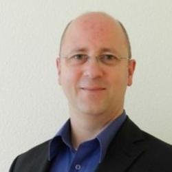 Author's profile photo Patrick Singler