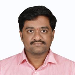 Author's profile photo sandeep Pantangi