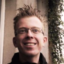 Author's profile photo Arnd vom Hofe