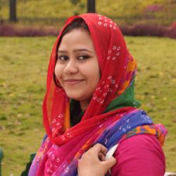 Author's profile photo Aamrin Firdoush