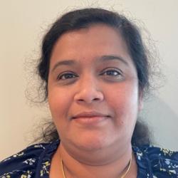 Author's profile photo Aarti Rane