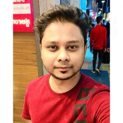 Author's profile photo Mohammed Aathif
