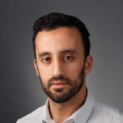 Image of the blogger, Abdelmajid Bekhti