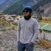 Author's profile photo Abhilash Pradhan