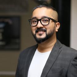 Author's profile photo Abhishek Chatterjee