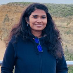Author's profile photo Abinaya Rajeshkannan