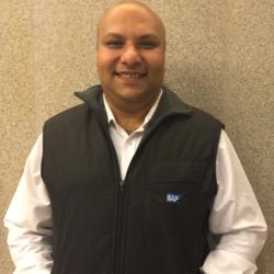 Author's profile photo Abir Banerjee
