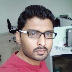 Author's profile photo Abyson Joseph