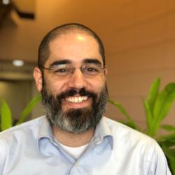 Author's profile photo Adam Schertzer