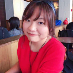 Author's profile photo Adie Shi