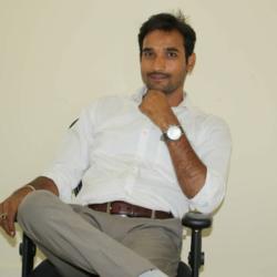 Profile picture of adiseshu