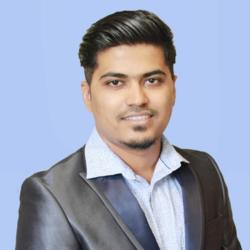 Author's profile photo Aditya Shelar