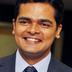 author's profile photo Aditya Varrier