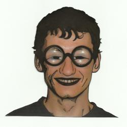 Author's profile photo Robbie H