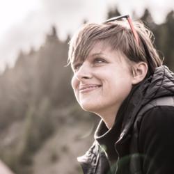 Author's profile photo Agnes Fischl