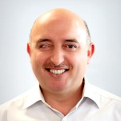Author's profile photo Ahmad Abdelrahim