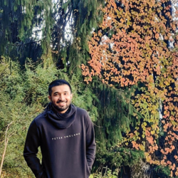 Author's profile photo Ahmed Jaweed