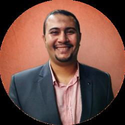 Author's profile photo Ahmed Ehab