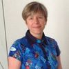 Author's profile photo Irina Ahrens