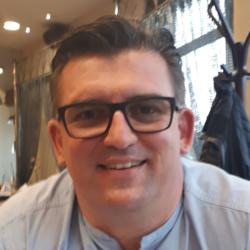 Author's profile photo Andrzej Jedrzejczyk