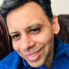 Author's profile photo Ajay Sarin