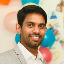 Profile picture of ajith.bhadran