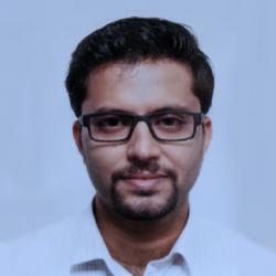 Profile picture of ajith_cheruvally