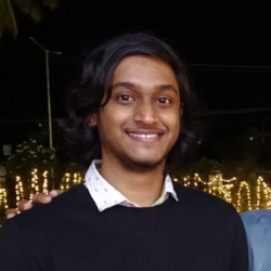Author's profile photo Akash H R