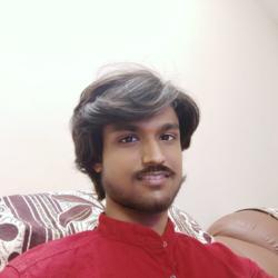 Profile picture of akash_aj
