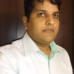Author's profile photo Akeshkumar Agrawal