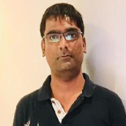Profile picture of akhilchandra