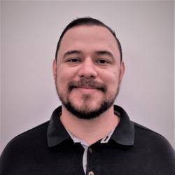 Author's profile photo Alejandro Gonzalez Estrada