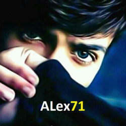 Profile picture of alex-71