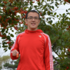 Author's profile photo Alex Zhu