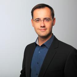 Author's profile photo Alexander Geppart