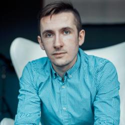 Author's profile photo Alexander Korneev
