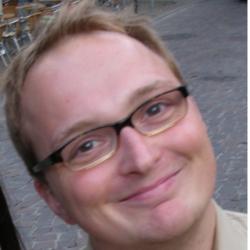 Author's profile photo Alexander Peter