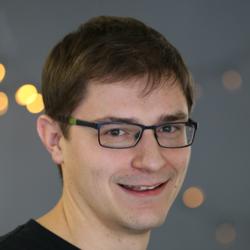 Author's profile photo Alexander Schmalzhaf
