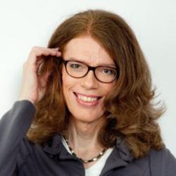 Author's profile photo Alexandra Matz