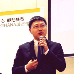 Author's profile photo Yichun Ding