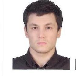 Author's profile photo Alexey Dmitriev