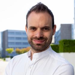 Author's profile photo Alexander Hauck
