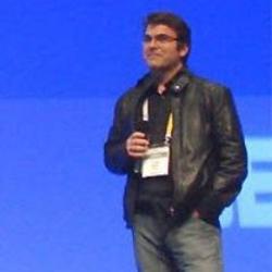 Author's profile photo Alexis NAIBO