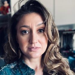 Author's profile photo Alexsandra Zanetti