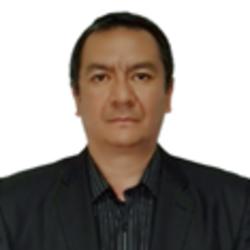 Author's profile photo Alfredo Enrique Goenaga Suarez